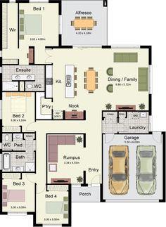 Hume 263 Home Design   House Design Hume 263 - Home Design