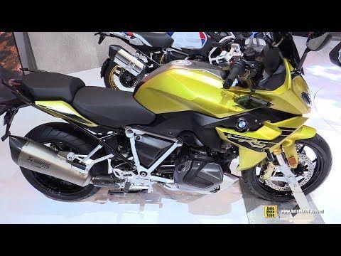 Bmw R 1250 Rs 2019 Precio 15 650 Ficha Tecnica Y Caracteristicas De La Nueva Moto Sport Turismo De Bmw Motos Potenci Bmw Concept Cars Motorcycle Model