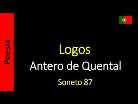 Antero de Quental - 87 - Logos