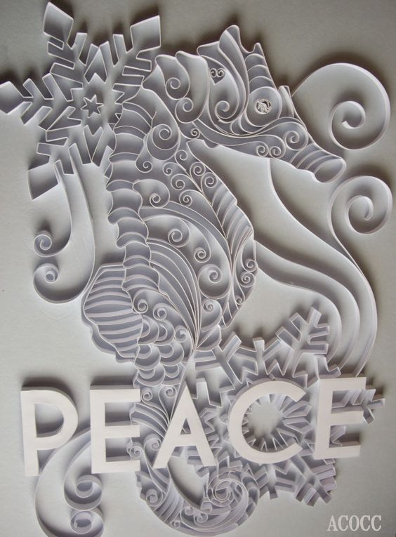 Peace - by: aCoCC
