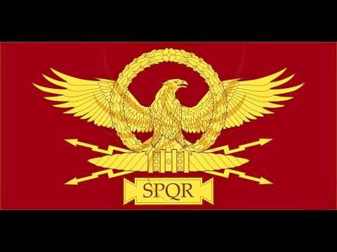 Anthem Of Rome Inno Hd Youtube Roman Empire Bible Images Rome