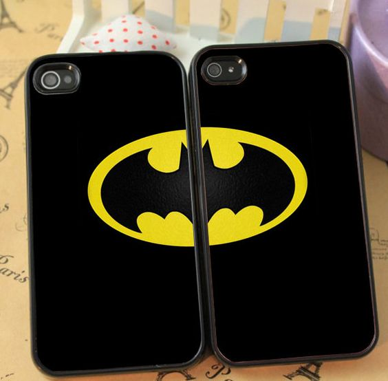 ... Galaxy s3 s4 s5 : Phone Case : Pinterest : Couples Phone Cases, Batman