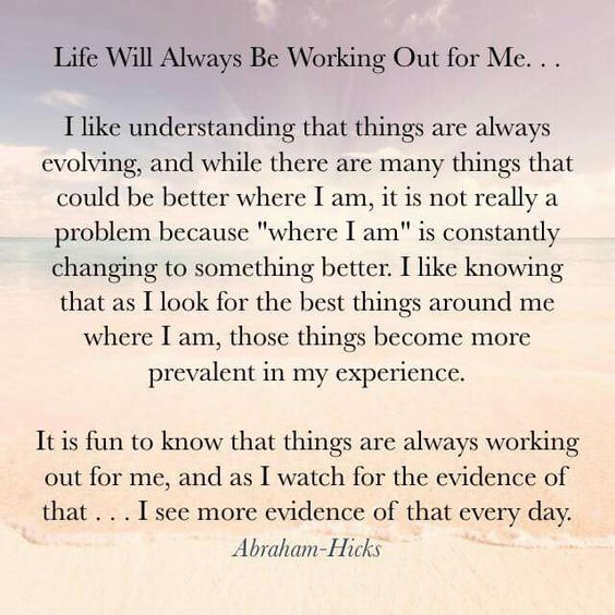Abraham  Hicks: