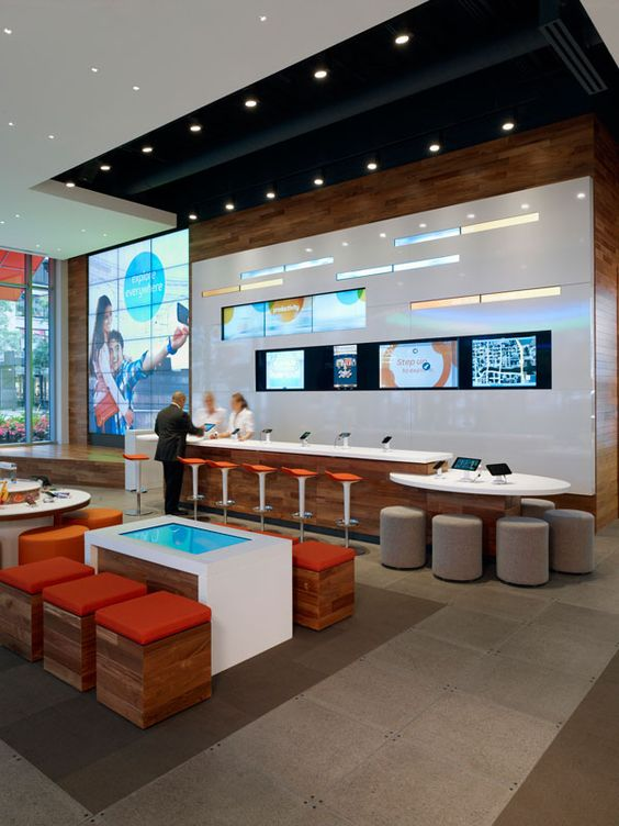 A.R.E. - Association for Retail Environments AT Chicago Flagship