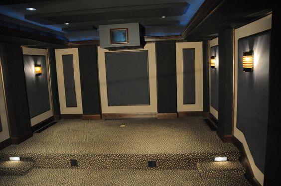 Acoustic Treatments