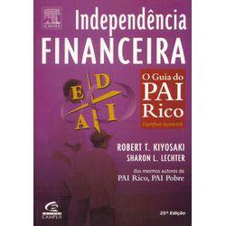 Livro - Independência Financeira