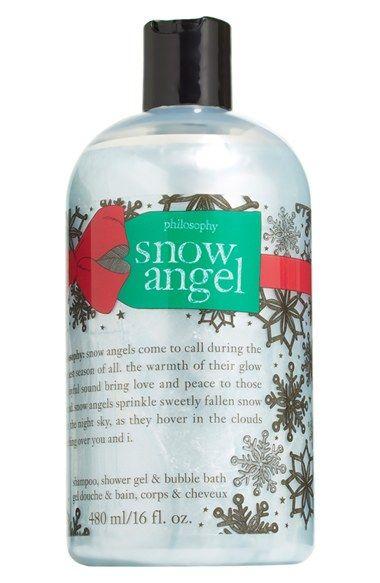 Philosophy Shampoo Shower Gel Amp Bubble Bath Bubble