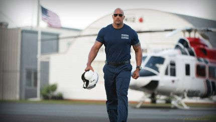 In Theaters | San Andreas