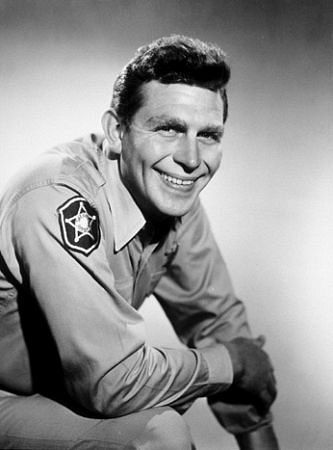 RIP Andy Griffith :( You will be missed!