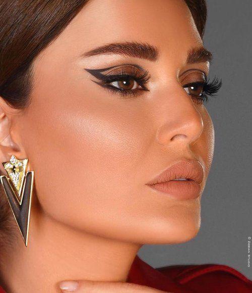 أجمل الاطلالات الجمالية لـ نور خالد الشيخ خطيبة خالد الشاعر مجلة هي In 2020 Arabian Beauty Beauty Cute Cartoon Wallpapers