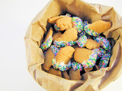 Cookies for jar