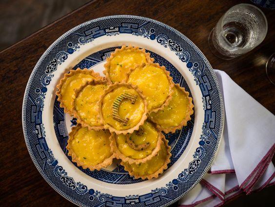 RECEITA DE TORTA DE LIMÃO – O CHEF E A CHATA