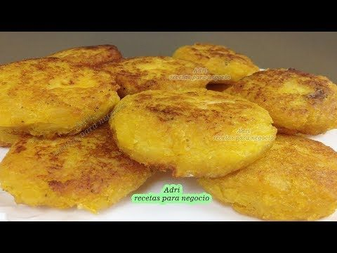 Tortitas De Platano Macho Dulces Con Queso Youtube Tortitas De Platano Macho Tortas De Plátano Comida Con Platano