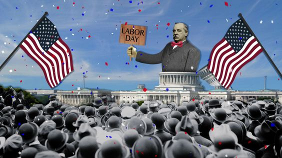 <p>Learn the history of Labor Day in this quick video. Take your students on a look back to the Industrial Revolution and the establishment of Labor Day in 1894 to honor the unions who fought for the rights of the working class.</p>