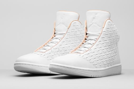 A First Look at the Air Jordan Shine White/Vachetta Tan