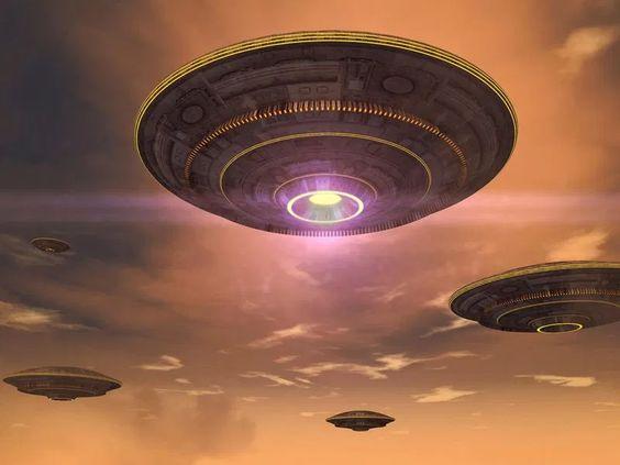 De grote bibliotheek van Alexandrië: bevatte het informatie over buitenaardse wezens en wie heeft het vernietigd? - Infinity Explorers