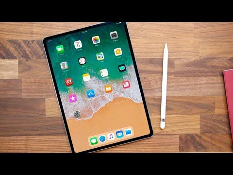 New Ipad Pro 11 Inch Unboxing Space Grey 64 Gb Youtube New Ipad Pro Apple Ipad Pro Ipad Pro
