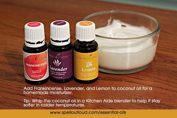 Young living essential oils, Living essential oils and ...