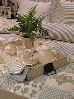 Drawer tray ♥: