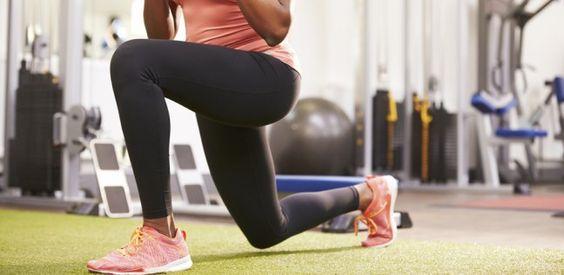 Eine teure Mitgliedschaft im Fitnessstudio: Die könnt ihr euch sparen. Ihr könnt zu Hause im Wohn- oder Schlafzimmer ein einfaches...