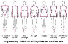 body shape and gender Are certain genders or body types better at the art of persuasion  in the art of  persuasion, does a person's sex or body type make a difference.