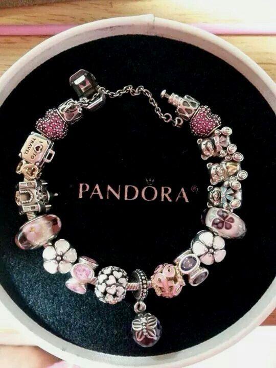 pandora jewelry zales #jewelryzales | Pandora bracelet, Pandora ...