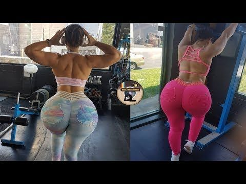 Pin On Baby S Got Back Exercises