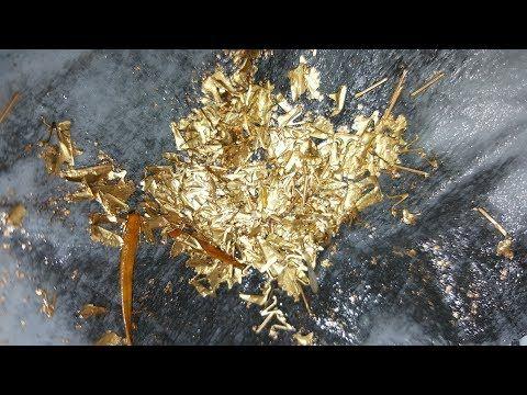 Como Saber El Metodo De Extraccion De Oro Para Los Pins Parte 2 Youtube Oro