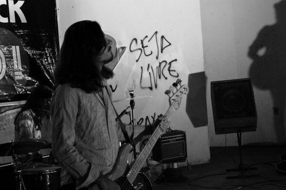Rock - Teresina