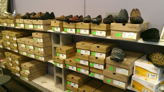 Shoe Stores In Sherman Tx