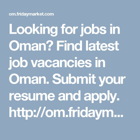 Looking for jobs in Bahrain? Find latest job vacancies in Bahrain - submit resume