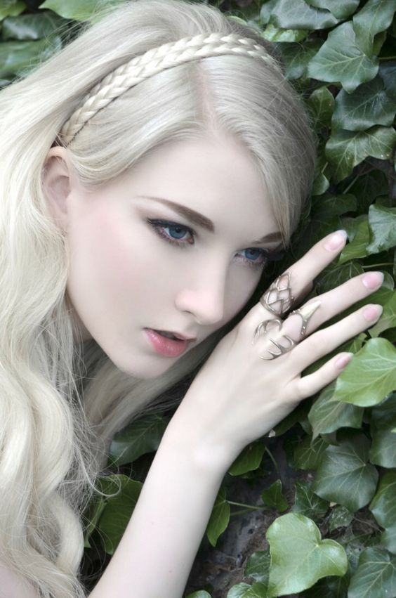 White Fairy - Stock by MariaAmanda on @DeviantArt