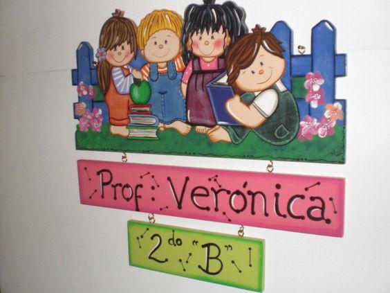 Bienvenido del aula decoraci n sal n de clases pinterest for Actividades para el salon de clases de primaria