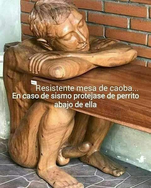 ===Hecho con madera...=== B113275209ecaf95021527fd4105b939