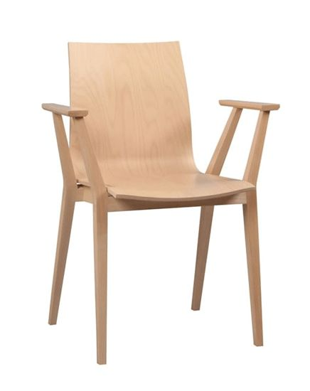 Lena Arm Chair | GR Chair