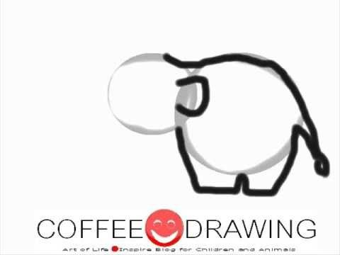 how to drawing [for kids] (เพลย์ลิสต์)
