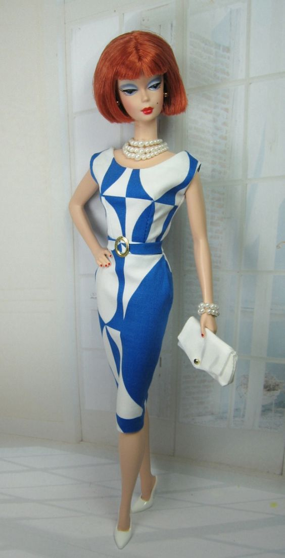 Matisse Fashions and Doll Patterns | Real Clothes for Fashion Dolls ...