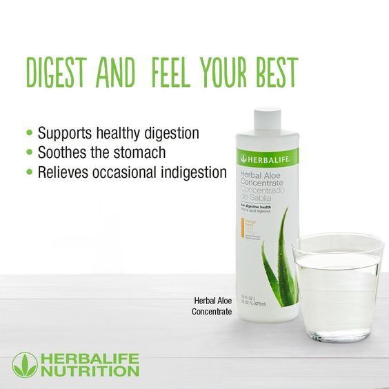 Soothe Your Stomach While Supporting Nutrient Absorption And Intestinal Health With Herbal Aloe Concentrate Formu Herbalife Nutrition Herbalife Herbalife Aloe