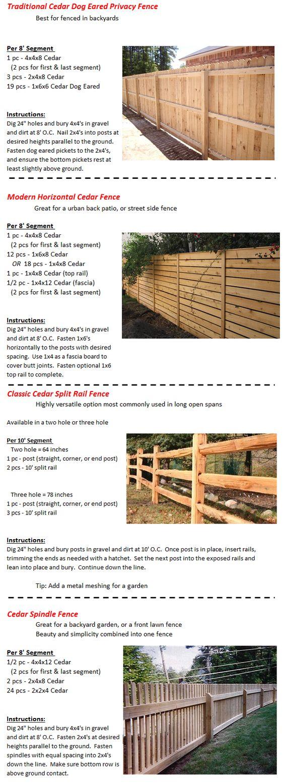 Cedar Fencing In 2020 Cedar Fence Garden Fence Panels Fence Design