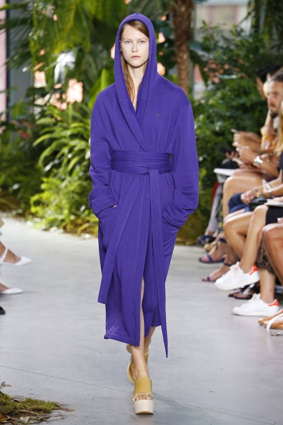 Lacoste | Ready-to-Wear Spring 2017 | Look 1