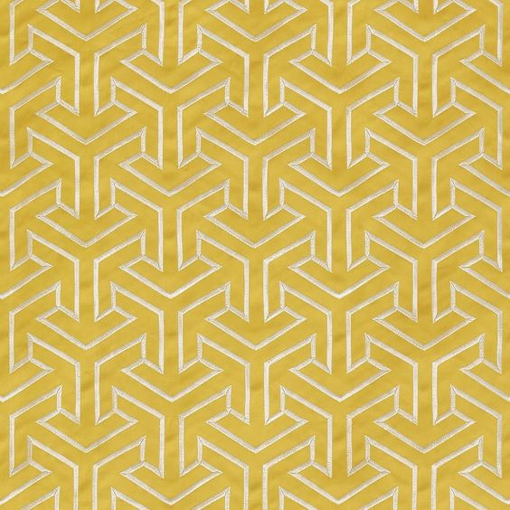 tissu en coton motifs graphiques pour rideaux why by dedar textile rug wall p. Black Bedroom Furniture Sets. Home Design Ideas