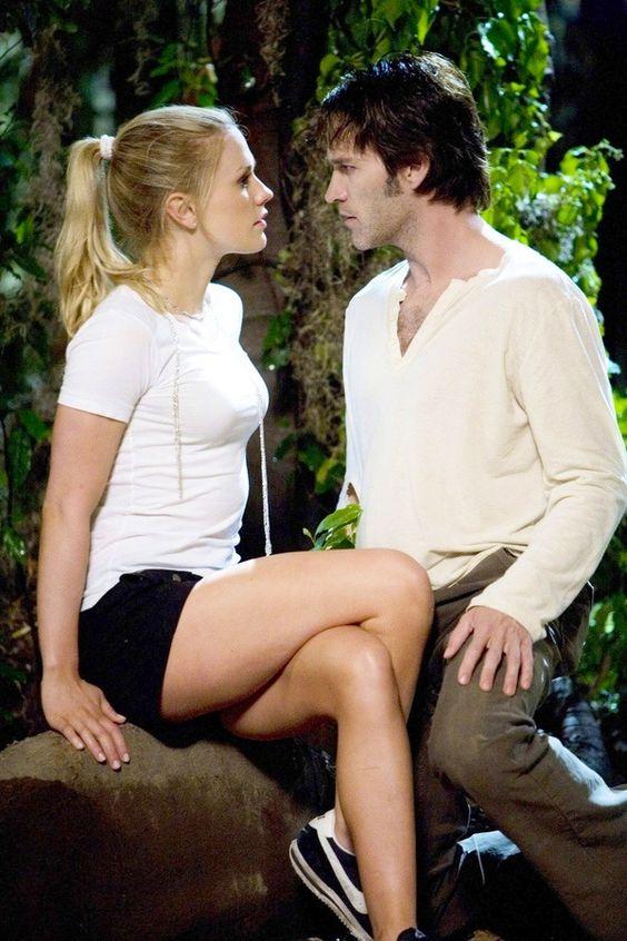 Sookie and Bill | Season 1 True Blood
