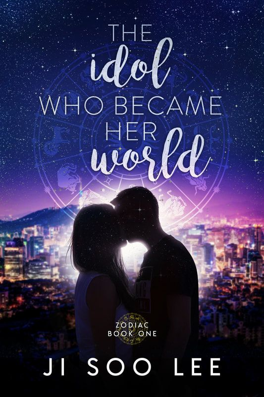 The Idol Who Became Her World Contemporary Romance Series Zodiac Book Romance Books