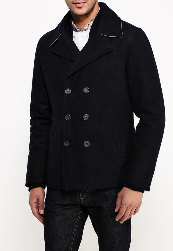 Пальто Bellfield купить за 2 870грн BE008EMGGG67 в интернет-магазине Lamoda.ua