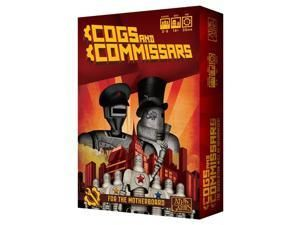 Atlas Games Cogs and Commissars ATG01430