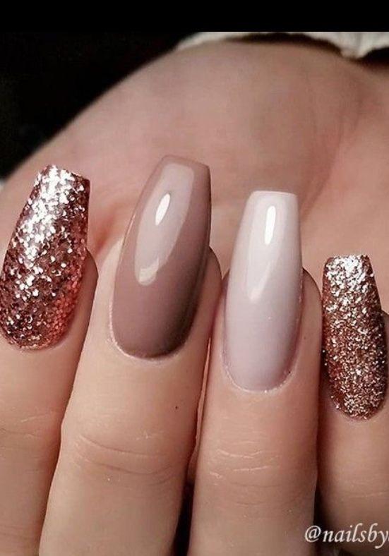 Beauty Elegant Nails