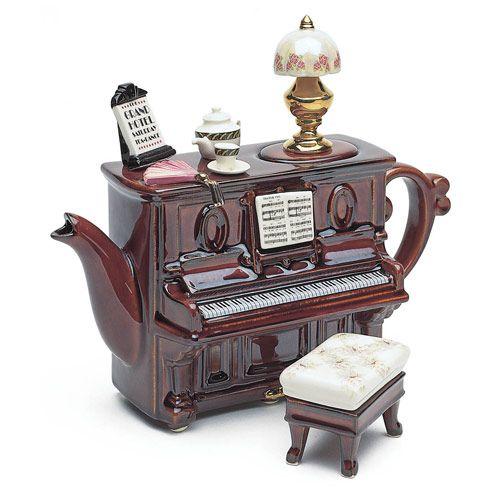 Coolest Teapots   Golberz.Com