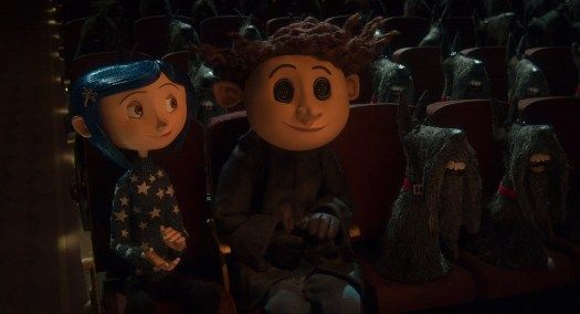 Coraline 2009 Animation Screencaps In 2020 Coraline Coraline Movie Coraline And Wybie