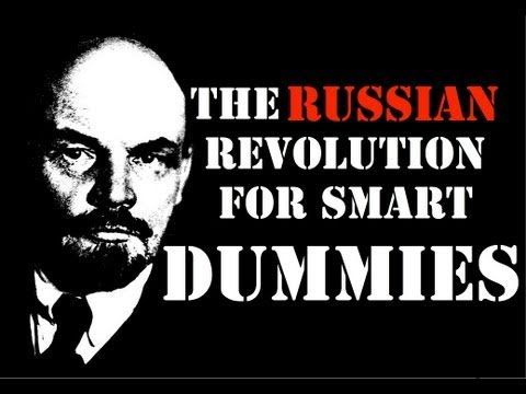 Russian revolution essay intro