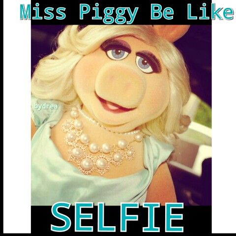 Pin on happy day greetings |Happy Sunday Miss Piggy Memes